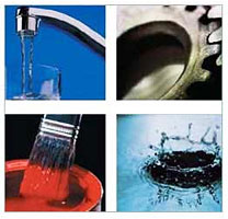 Speciality Process Chemicals